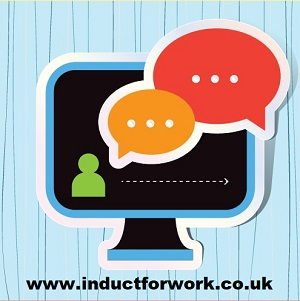 e learning online site inductions UK