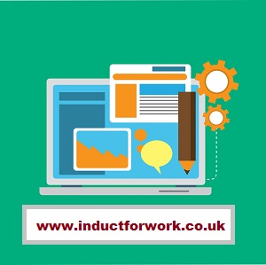 construction online induction