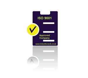 How to get ISO 9001 2015